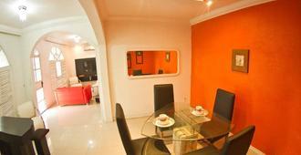 Innflat-business - Manaus - Dining room