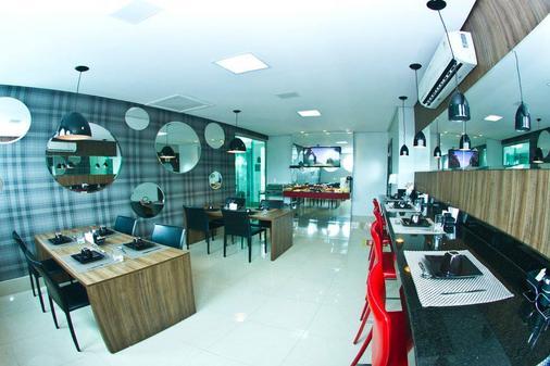 Innflat-business - Manaus - Ruoka