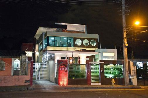 Innflat-business - Manaus - Building