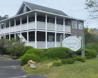 Scarborough Inn - Manteo - Gebouw