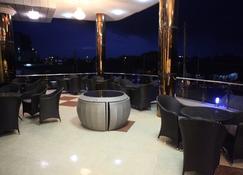 Waterfront Hotel - Bahir Dar - Balkon