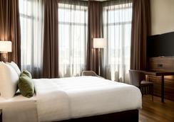AC Hotel by Marriott Mainz - Mainz - Bedroom