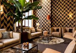 AC Hotel by Marriott Mainz - Mainz - Lobby