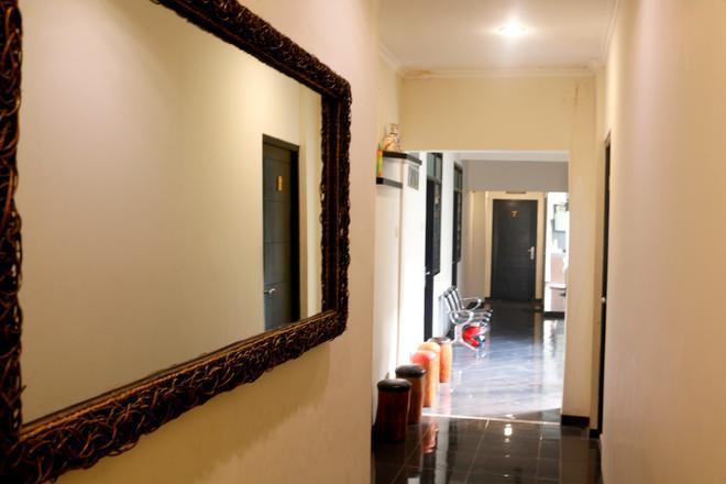 Bantal Guling Trans Bandung - Bandung - Hallway