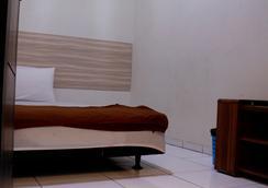 Bantal Guling Trans - Bandung - Phòng ngủ