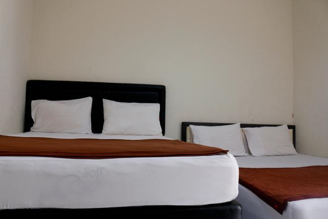 萬隆班塔爾牯嶺特朗斯酒店 - 萬隆 - 萬隆 - 臥室