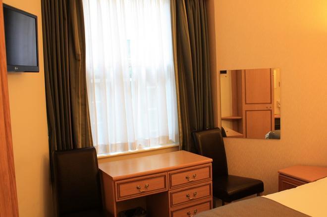 西區麗晶灣酒店 - 倫敦 - 倫敦 - 客房設備