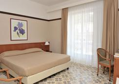 彼得拉二月神酒店 - 馬約理 - 馬奧萊 - 臥室