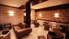 Hotel Pyrénées - Andorra la Vieja - Sala de estar