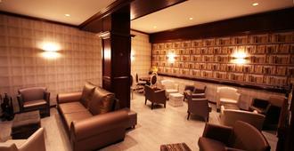 Hotel Pyrénées - Andorra la Vella - Lounge