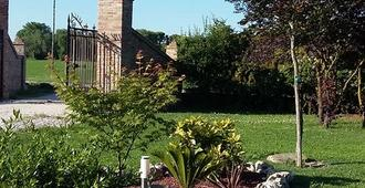B&B Chery - Ravenna - Outdoors view