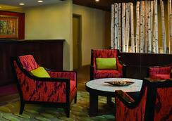 Marriott's Mountain Valley Lodge at Breckenridge, A Marriott Vacation Club Resort - Breckenridge - Lobby