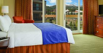Marriott's Mountain Valley Lodge At Breckenridge - Breckenridge - Bedroom