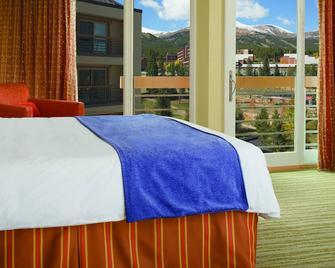 布雷肯里奇馬里奧特山谷酒店 - 布雷肯嶺 - 布雷肯里奇 - 臥室