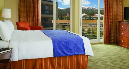 Marriott's Mountain Valley Lodge at Breckenridge, A Marriott Vacation Club Resort - Breckenridge - Habitación