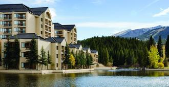 Marriott's Mountain Valley Lodge At Breckenridge - Breckenridge - Edificio