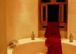 Riad Chbanate - Essaouira - Phòng tắm