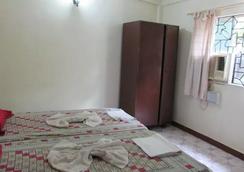 Baga Villa Bnb - Baga - Bedroom