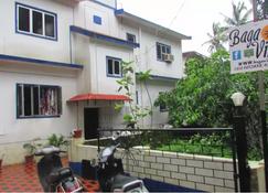 Baga Villa Bnb - Baga - Building