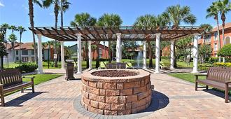 Legacy Vacation Resorts-Orlando - קיסימי - נוף חיצוני
