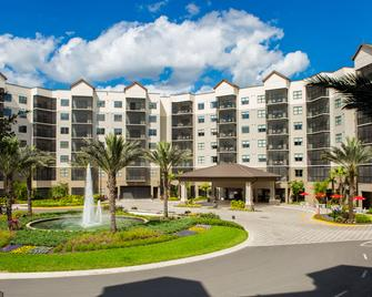 The Grove Resort & Water Park Orlando - Winter Garden - Building