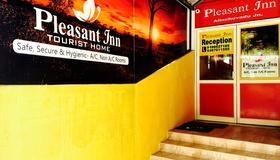 Pleasant Inn - Kochi - Κτίριο