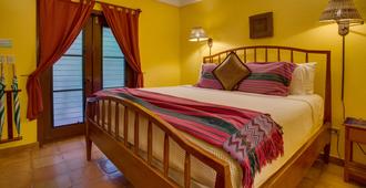 Robert's Grove Beach Resort - Placencia - Bedroom