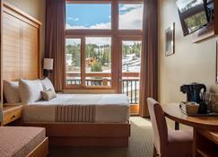 Sunshine Mountain Lodge - Banff - Habitación