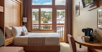 Sunshine Mountain Lodge - Banff - Bedroom