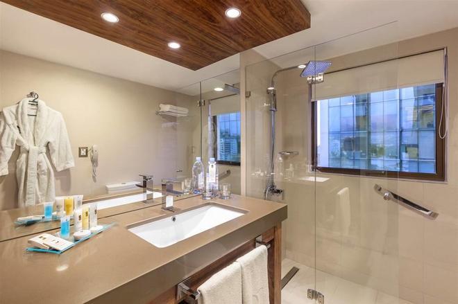 Hotel Regal Pacific Santiago - Santiago - Bathroom