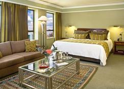リーガル パシフィック ホテル サンティアゴ - サンティアゴ - 寝室