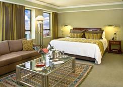 Hotel Regal Pacific - Santiago de Chile - Habitación