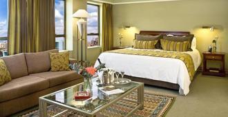 Regal Pacific Hotel Santiago - Santiago de Chile - Habitación