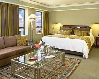 Regal Pacific Hotel Santiago - Santiago - Bedroom