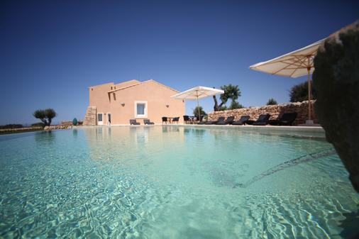 Antica Locanda Del Golf - Ragusa - Pool
