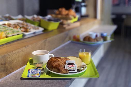 ibis budget Pouilly-en-Auxois - Pouilly-en-Auxois - Food