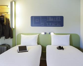 ibis budget Cergy Saint-Christophe - Сержі - Bedroom