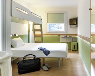Ibis Budget Montelimar - Montélimar - Schlafzimmer