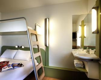 ibis budget Sisteron - Sisteron - Bedroom