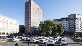 米開朗琪羅酒店 - 米蘭 - 米蘭 - 建築