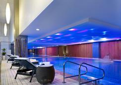 The Chelsea Harbour Hotel - London - Pool
