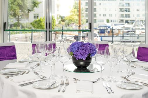 The Chelsea Harbour Hotel - London - Banquet hall