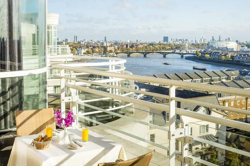 The Chelsea Harbour Hotel - London - Balcony