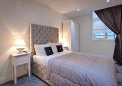 Ware Apart Hotel - Liverpool - Bedroom
