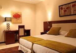 Hotel Don Felipe - Segovia - Bedroom