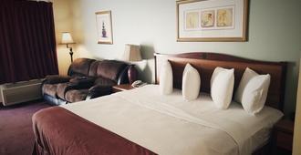 American Eagle Inn & Suites - Branson - Κρεβατοκάμαρα