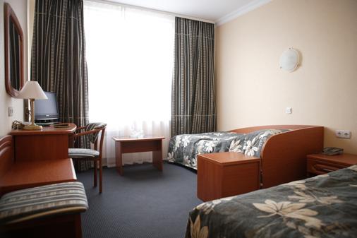 岳畢妮酒店 - 明斯克 - 明斯克 - 臥室
