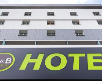 B&b Hotel Modena - Modena - Building