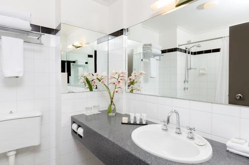 Rydges North Sydney - Sydney - Banheiro