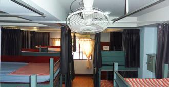 Sleep Inn Hostel Koh Tao - 龜島 - 臥室